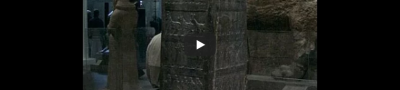 Black obelisk: Another famous archaeological discovery supports the Bible