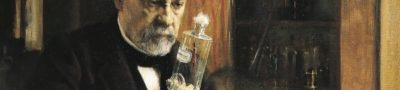 Louis Pasteur – father of modern biology